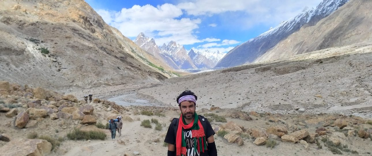 adventure in pakistan